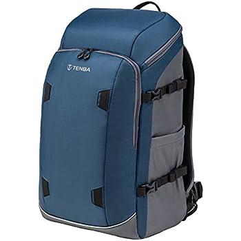 Solstice 24L Backpack —Blue
