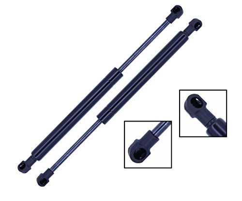 Used Bmw M3 Convertible (2 Pieces (SET) Tuff Support Trunk Lid Lift Supports 2001 To 2006 BMW 330CI (E46) / 2001 To 2006 BMW 325CI (E46) / 2000 BMW 323CI (E46) / 2001 To 2006 BMW M3 (E46) Convertible Only)