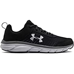 Lightweight mesh upper with 3-color digital print delivers complete breathability. Durable leather overlays for stability & that locks in your midfoot. EVA sockliner provides soft, step-in comfort. One-piece EVA midsole turns cushioned la...