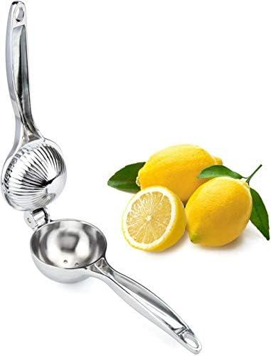 Exprimidor manual de limón PJC