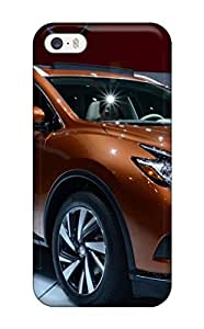 Fashion HHLFQCh1521mqsvw Case Cover For Iphone 5/5s(nissan Murano 9876445)