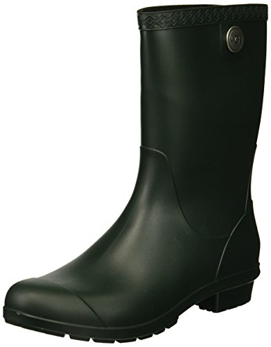 Used, UGG Women's Sienna Matte Rain Boot, Olive, 8 M US for sale  Delivered anywhere in USA