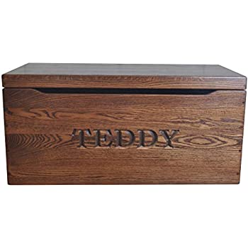 Amazon Com Hope Woodworking Custom Wooden Toy Chest