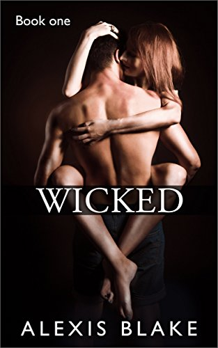Wicked By Blake Alexis