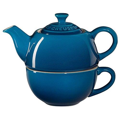 One Stoneware - Le Creuset Stoneware Tea Cup, Marseille