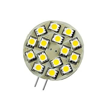 Ledbox Bombilla LED G4, 3 W