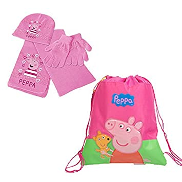 24220a56babc4 Official Licensed Peppa Pig Hat