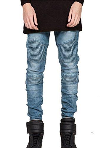 Pocket Hipster Jean - 5
