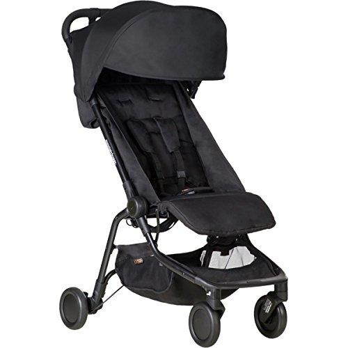 2016 nano stroller