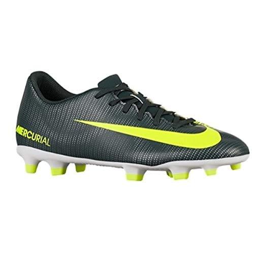 (ナイキ) Nike メンズ サッカー シューズ?靴 Mercurial Vortex III FG [並行輸入品]