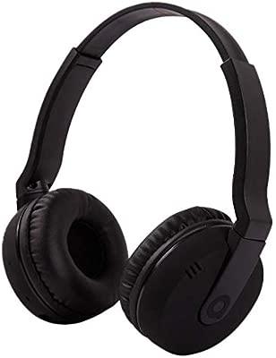 Auriculares Bluetooth for colocar sobre las orejas Auriculares ...
