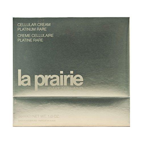 La Prairie Cellular Cream Platinum Rare for Unisex, 1 Ounce