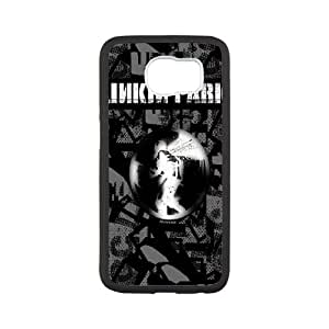 Linkin Park Samsung Galaxy S6 Cell Phone Case White 8You218181