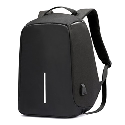 a86858be7ea7 Anti-theft Laptop Backpack with USB Charging
