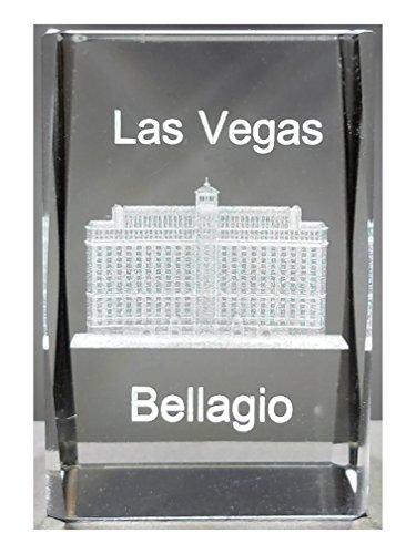 - Kina Las Vegas Bellagio crystal quartz souvenirs decor decorations collection gifts art for women men home