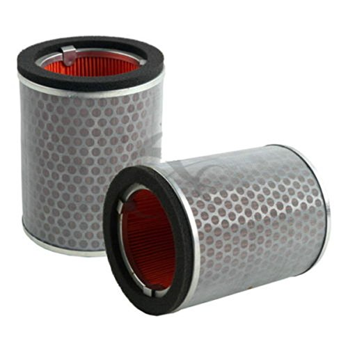 2 PCS Engine Air Filter For Honda CBR1000RR CBR 1000 RR 2004-2007 2005 2006 New