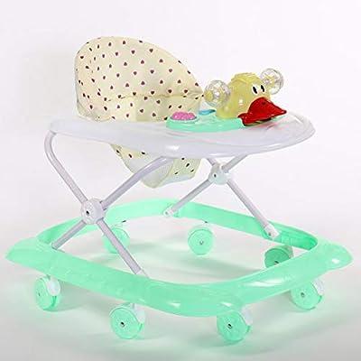Primeros Pasos Bebé Andadores, Andador De Bebé Interactivo ...