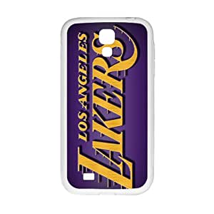 los angeles lakers Phone Case for Samsung Galaxy S4 Case