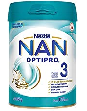 Nestlé NAN Optipro 3 Can Top, 850 Grams