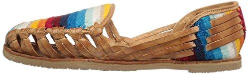 Sbicca Rosamaria Multi Huarache Women's Sandal U1qBw0PC