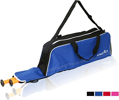 Athletico Baseball Tote Bag - Tote Bag for Baseball, T-Ball