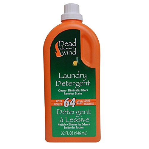 Dead Down Wind Laundry Detergent (32 Ounce), Orange ()
