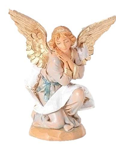 italian angel figurine - 4