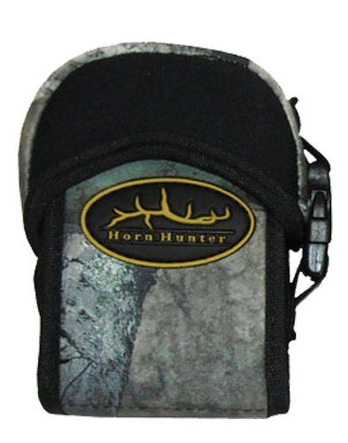 Horn Hunter Ranger Case (Standard, Camo) by Sportsman's Outdoor Products