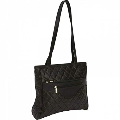 Leather Italian Handbag Embassy - Embassy Italian Stone Design Genuine Leather Purse