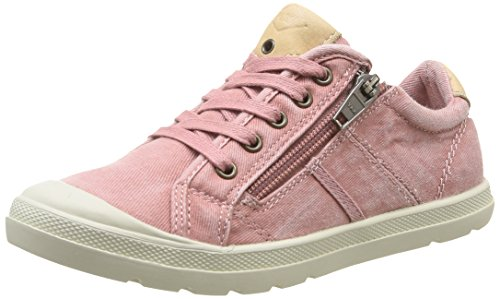 Palladium ragazzi da Old scarpe ginnastica Palladium by Rose Rosa pink da alte unisex Fabian PLDM qwEx18Ovn