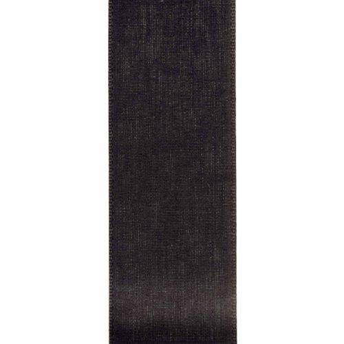 Basic Black Ribbon - 7