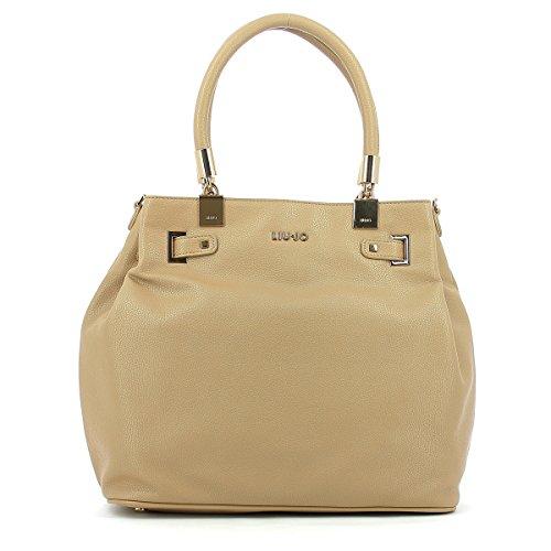 Handbag Nimes CARIBOU