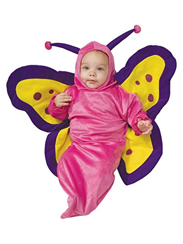 Butterfly Bunting Costume - NEWBORN 0-9 -