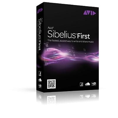 Sibelius First 7