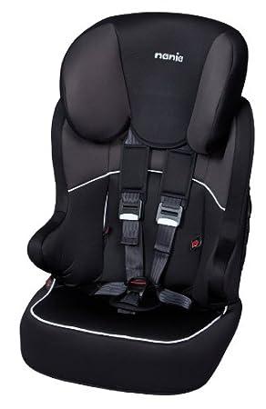 Nania Racer SP Aura Nania 102-120-55 Child Car Seat: Amazon.co.uk: