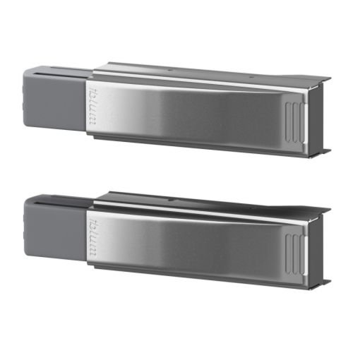 IKEA Integral Door damper for hinge - 2 - Rationell System