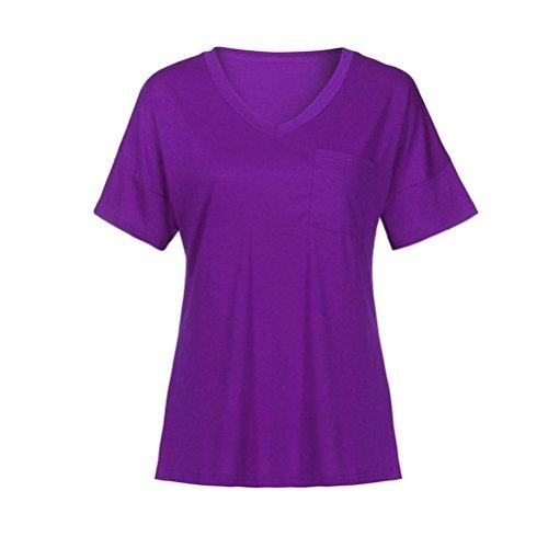 Bekleidung SANFASHION Damen Viola SANFASHION Multicolore Multicolore Ballerine Donna Shirt145 dBqBrw