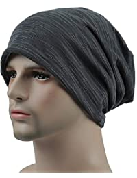 Greenis Unisex Men Women Winter Warm Hat Knit Cap Ski Hat for Autumn Winter