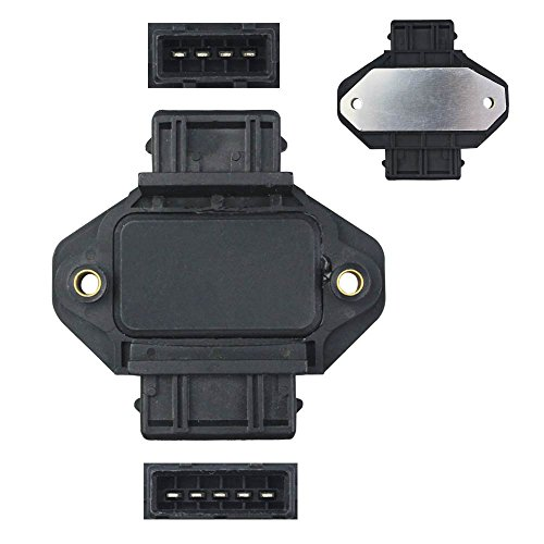 (Ignition Control Module for Audi Volkswagen VW Compatible with Icm 4d0905351 4d0997351 0227100211 0227100212 98vw-12a233-aa [US Wearhouse] by Folconroad [US)