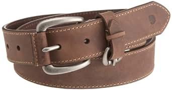 Carhartt Women's Equestrian Belt,Brown,X-Small