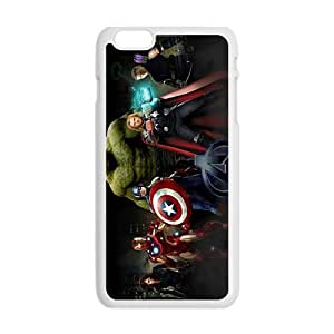 avengers Phone Case for Iphone 6 Plus