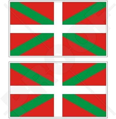 PAÍS VASCO EUSKADI ESPAÑA Bandera 4