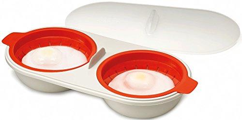 Joseph Joseph 45008 M-Cuisine Microwave Egg Poacher by Joseph Joseph (Image #2)