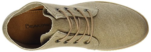 Femme Beige Claire Bearpaw Boots Desert Frauen US CwFSFtq8x