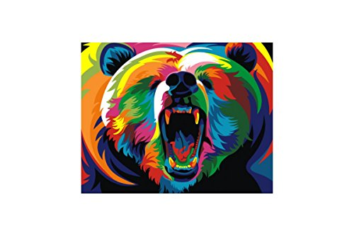 paint bear - 6