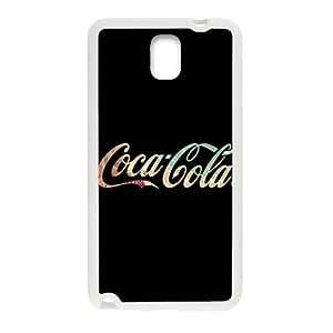 DAZHAHUI Drink brand Coca Cola fashion cell phone case for samsung galaxy note3