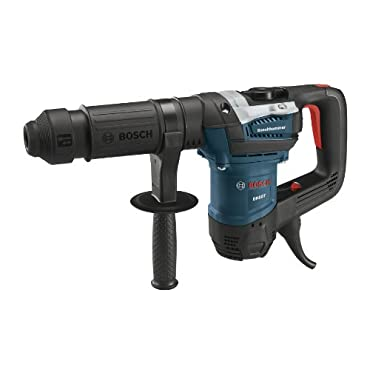 Bosch DH507 12-lb 10-Amp Variable Speed SDS-Max Demolition Hammer