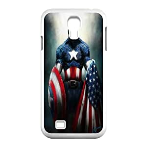 Generic Case Captain America For Samsung Galaxy S4 I9500 G7Y6658151