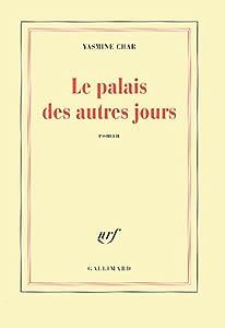 """Afficher """"Le palais des autres jours"""""""