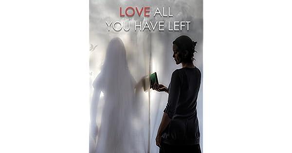 Amazon.com: Love All You Have Left: Caroline Amiguet, Sara Wolfkind ...